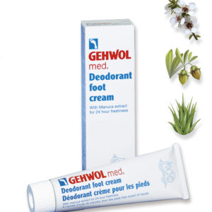 КРЕМ-ДЕЗОДОРАНТ, gehwol, foot, med, cream